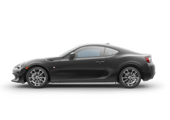 New Toyota 86 at Decatur