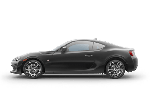 New Toyota 86 in Delray Beach