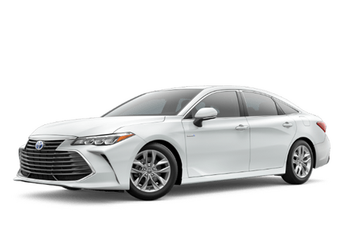 New Toyota Avalon Hybrid in Epping