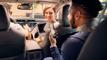Driver-Centric Technology
