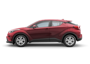 Toyota C-HR Specials in Grand Junction