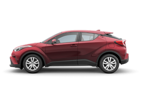 New Toyota C-HR in Bishop