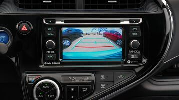 Features and Technology Systems