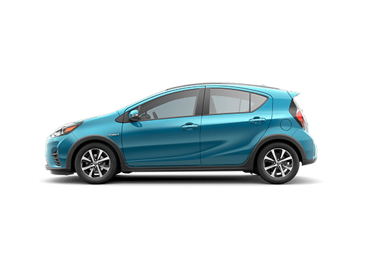 New Toyota Prius c near Decatur