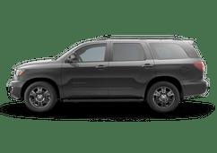 New Toyota Sequoia at Decatur