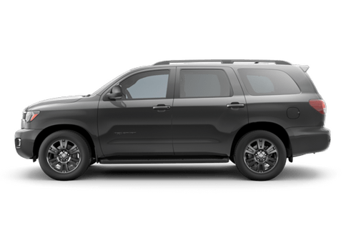 New Toyota Sequoia in Delray Beach
