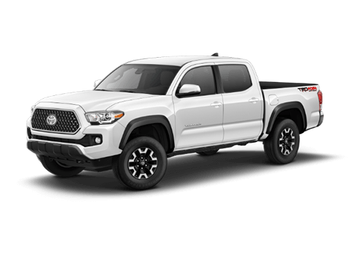 Tacoma TRD Off Road 4WD Double Cab w/ 5ft Bed 6-Speed Auto