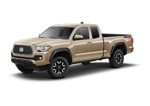 Tacoma TRD Off Road 4WD Access Cab w/ 6ft Bed