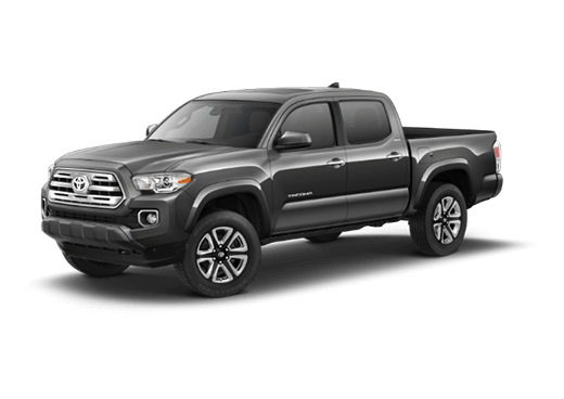 Tacoma Limited 4WD Double Cab w/ 5ft Bed