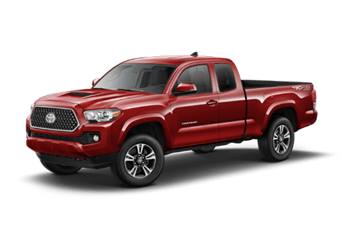 Tacoma TRD Sport 4WD Access Cab w/ 6ft Bed 6-Speed Auto