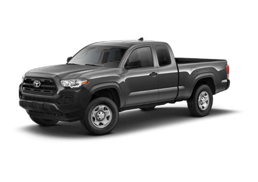 Tacoma SR 4WD Access Cab w/ 6ft Bed