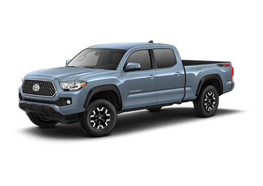 Tacoma TRD Off Road 4WD Double Cab w/ 6ft Bed
