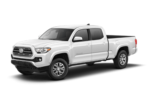 Tacoma SR5 4WD Double Cab w/ 6ft Bed