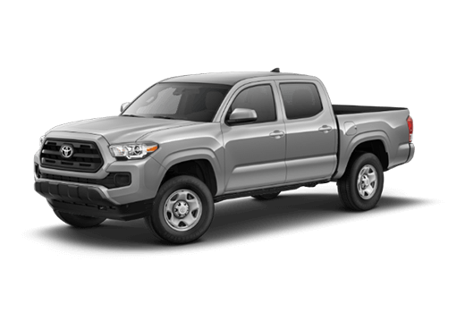 Tacoma SR 4WD Double Cab w/ 5ft Bed