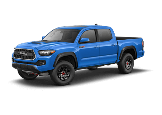Tacoma TRD Pro 4WD Double Cab w/ 5ft Bed