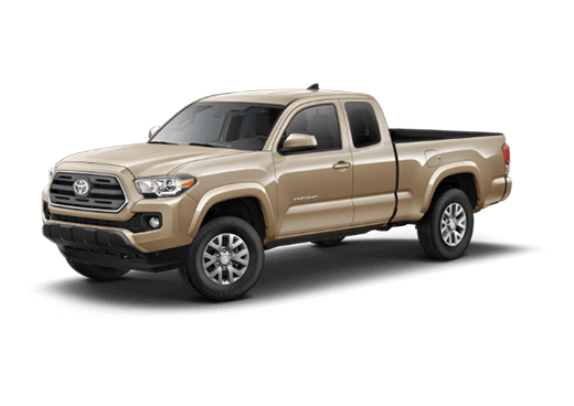 Tacoma SR5 4WD Access Cab w/ 6ft Bed 3.5L