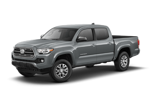Tacoma SR5 4WD Double Cab w/ 5ft Bed