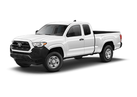 Tacoma SR 2WD Access Cab w/ 6ft Bed