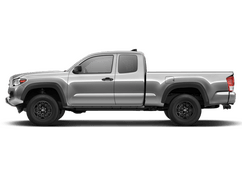New Toyota Tacoma at Decatur