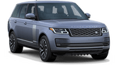 New Land Rover Range Rover in Raleigh