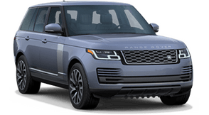 Land Rover RANGE ROVER Specials in Warwick