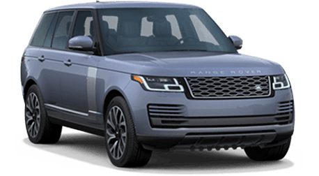 New Land Rover Range Rover in Pasadena