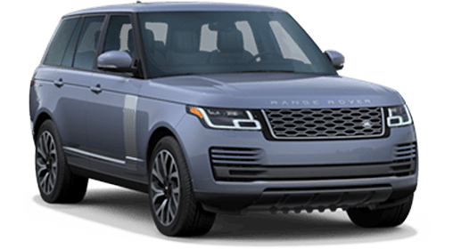 New Land Rover Range Rover near Rocklin