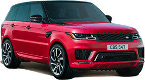 Land Rover RANGE ROVER SPORT Specials in Warwick