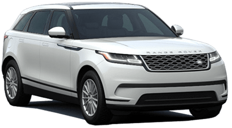 New Land Rover Range Rover Velar in Pasadena