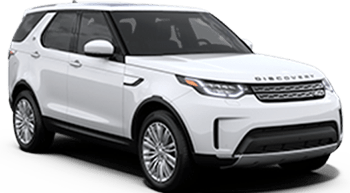 New Land Rover Discovery near Redwood City