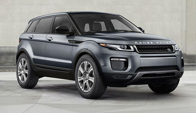 Range Rover Evoque SE Premium