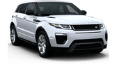 New Land Rover Range Rover Evoque in Raleigh
