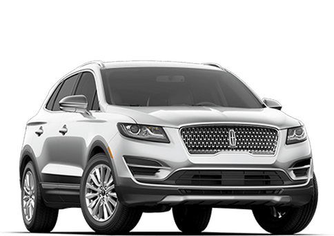 New LINCOLN MKC in Calgary