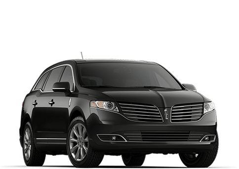 New Lincoln MKT in Orlando