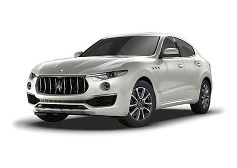 New Maserati Levante in Greenville