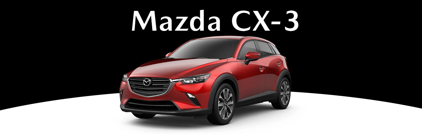 New Mazda Mazda CX-3 Lodi, NJ
