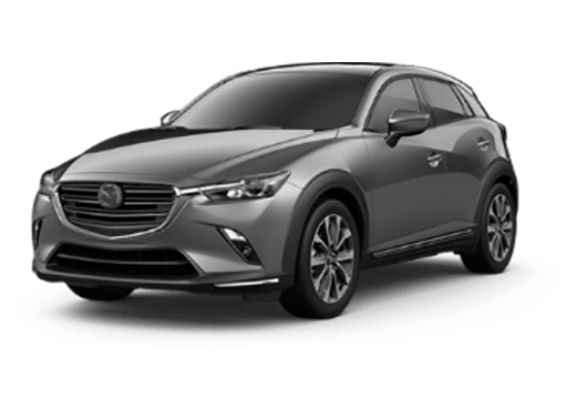 Mazda CX-3 Grand Touring FWD