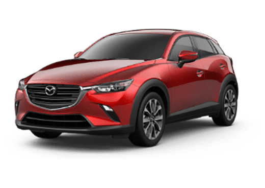 Mazda CX-3 Touring AWD