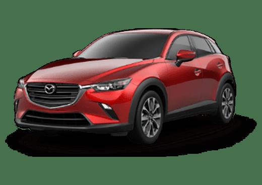 Mazda CX-3 Touring FWD