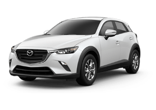 Mazda CX-3 Sport FWD