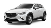 New Mazda Mazda CX-3 at Corona