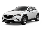 New Mazda Mazda CX-3 at Las Vegas
