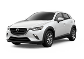 New Mazda Mazda CX-3 at Midland