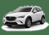 New Mazda Mazda CX-3 at Midland