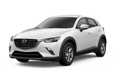 New Mazda Mazda CX-3 at Savannah