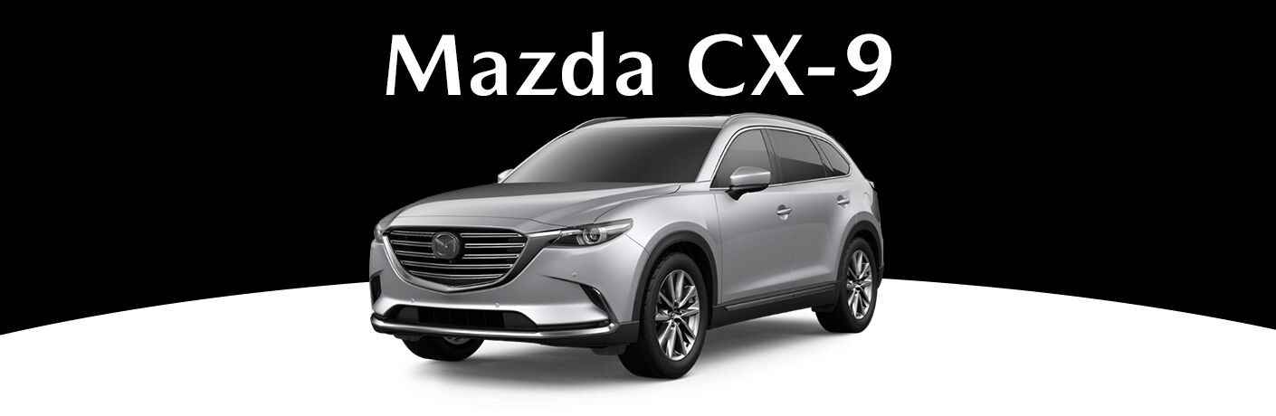 New Mazda Mazda CX-9 Brookfield, WI