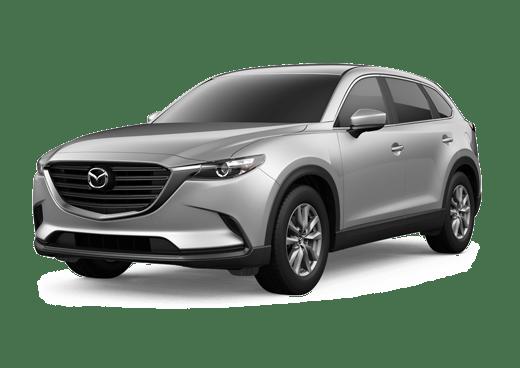 New Mazda Mazda CX-9 in Midland