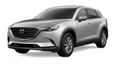 New Mazda Mazda CX-9 at Corona