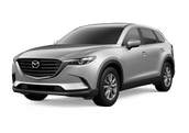 New Mazda Mazda CX-9 at Midland