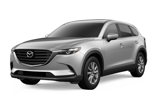 New Mazda Mazda CX-9 at Memphis